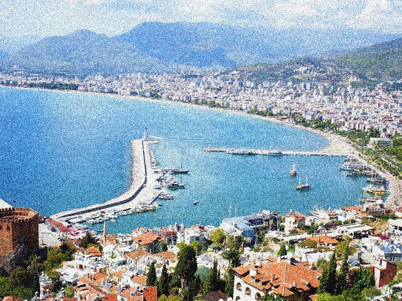 туры в Турциюhttps