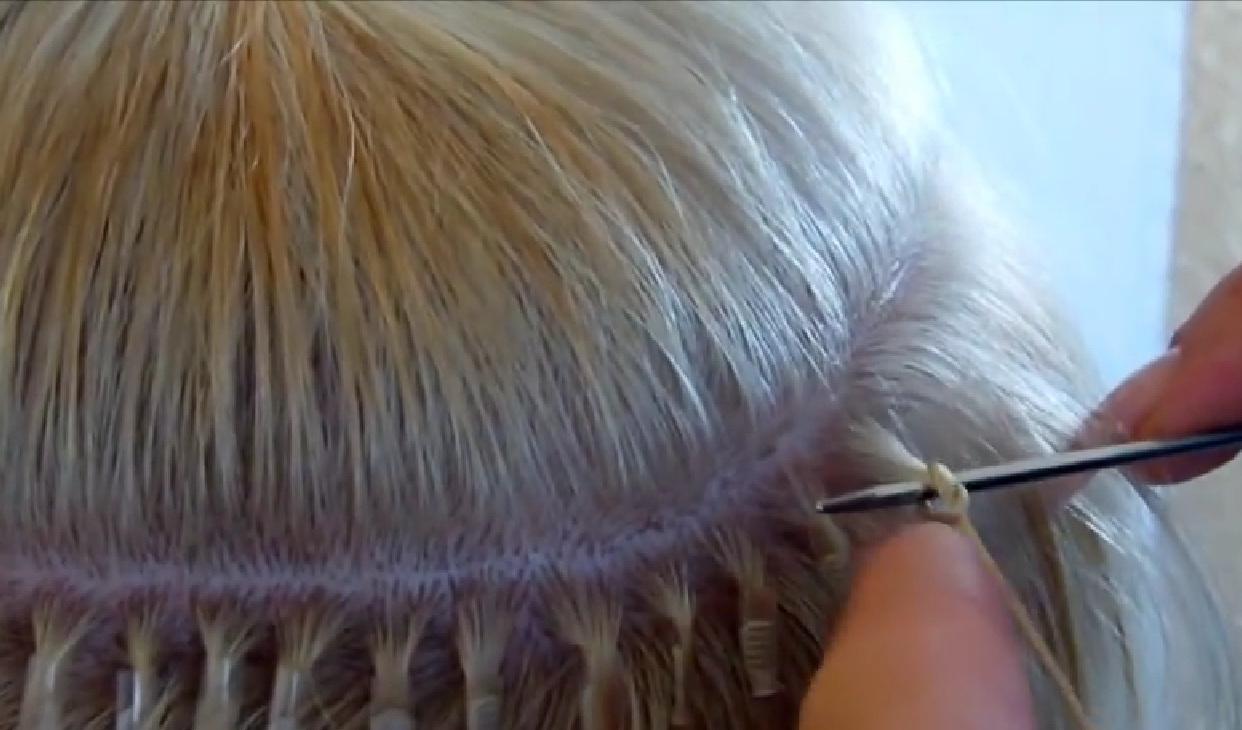 Южнорусский волос